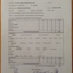 Anlagenprüfung des KJPV im Zillingtal